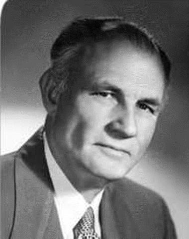 Pohoto du Dr Herbert M. Shelton
