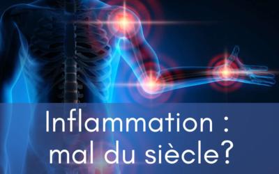 La métaflammation: effets bénéfiques de la pratique du jeûne